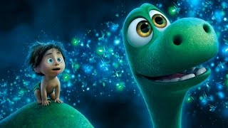 Disney Podcast - GOOD DINOSAUR, SEASON OF THE FORCE, WONDROUS BOOK - Dizney Coast to Coast - Ep. 247