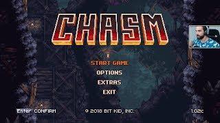 Chasm #1 - Pierwsze wrażenia
