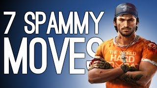 7 Spammy Moves You Loved to Spam You Spammer