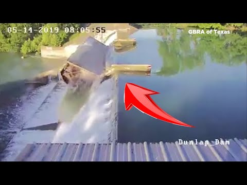Texas Spillgate COLLAPSE: Caught On Camera