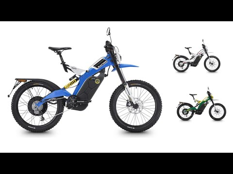 new bultaco brinco s r e and campera e bike youtube. Black Bedroom Furniture Sets. Home Design Ideas