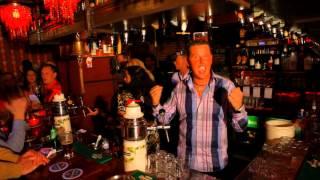 John West Lach & Leef Officiële videoclip HD