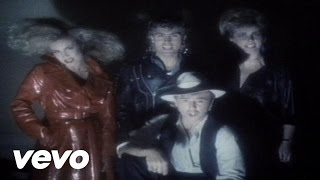 Bucks Fizz - London Town
