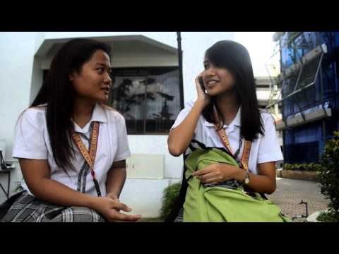 Let me be the one - Jimmy Bondoc (Music Video by HAU Students)