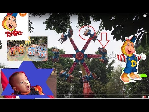 Best Amusement Park for family vacation in Jakarta