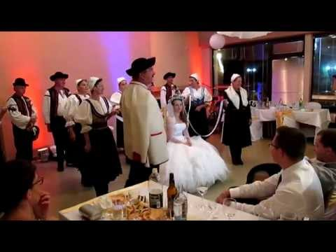 Magic Wedding - Traditional Slovak Wedding