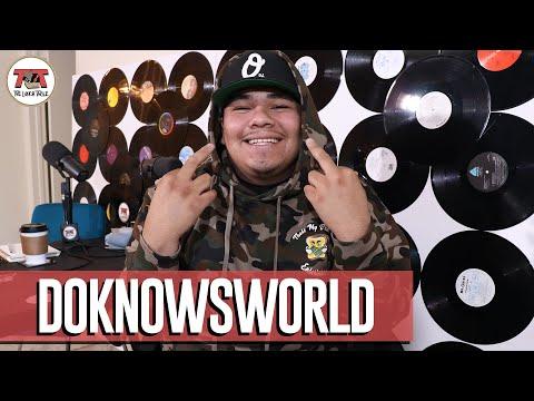 Bootleg Kev - DoKnowsWorld talks Being An Instagram Comedian, Growing Up in LA + More