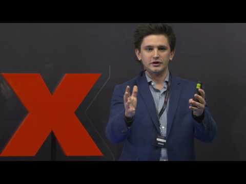 Choosing innovative ideas can change the world | Kamil Adamczyk | TEDxCollegeofEuropeNatolin