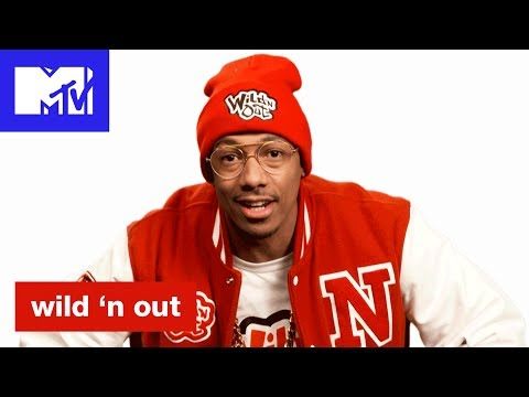 Nick Cannon Is Over the Mariah Carey Jokes | Wild 'N Out | MTV