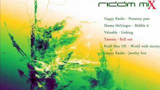 Entertainer Riddim Mix [January 2012] [N2W Music]
