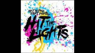 Watch Hit The Lights Statues video
