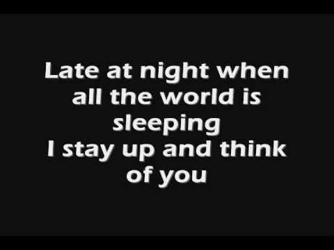 Rachelle Ann Go Dreaming Of You With Lyrics Youtube