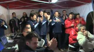 Peugeot Monte Carlo Rally 2011 Videos