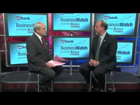 Economic 360 - Fracking Economic Impact in Ohio - U.S. Business Watch - 4/7/13