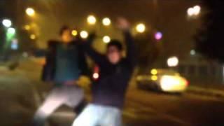kekda & Chota handa Dancing   :-P