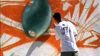 2. Nemzetközi Graffiti fesztivál 2002. Thumbnail