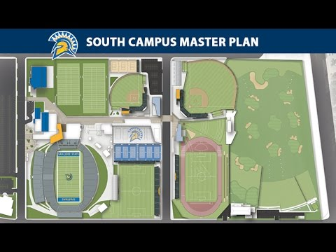 San Jose State South Campus Facilities Campaign