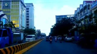 Asia Travel - Touring Asian Phnom Penh Streets - Youtube 99