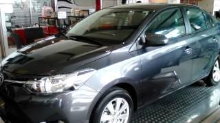Video All New 2013 Toyota Vios 1.3E E/A download MP3, 3GP, MP4, WEBM, AVI, FLV Juni 2018