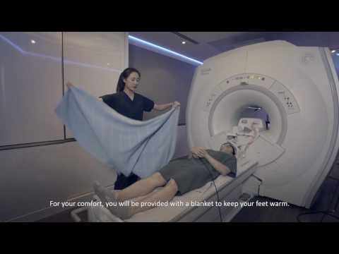 RadLink-Asia | Magnetic Resonance Imaging (MRI) Scan