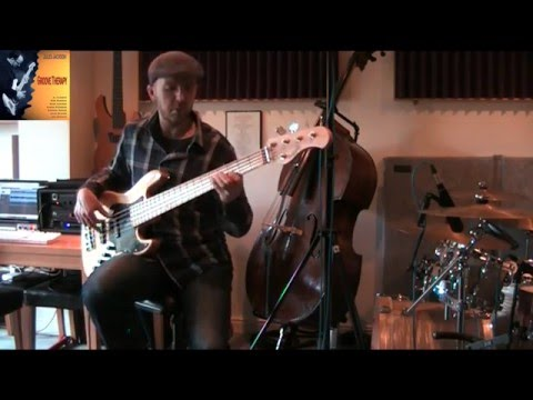 "Jules Jackson - ""Bread Basket"" - Sadowsky MV5 Bass, Glockenklang Preamp"