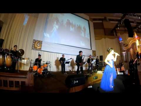 Sean Idol feat Tembangan Big Band - Wherever You Are (cover One Ok Rock)