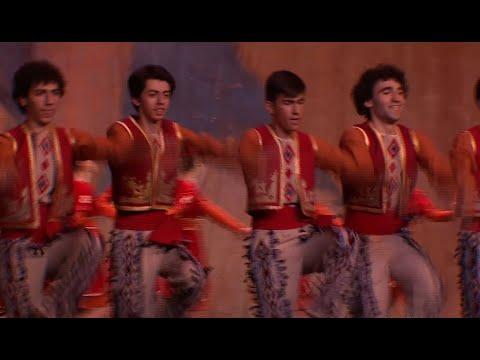 «Արին բերդ» պարային համույթ  | Танцевальный ансамбль «Арин Берд» | «Arin Bert» Dance Ensemble