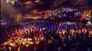 t.A.T.u YSSU & NGGU Bomba Goda Concert 3/19 '03
