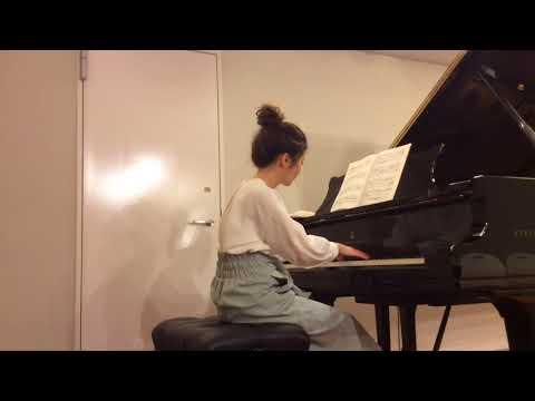 6 Encores Feuerklavier / Luciano Berio / Yukiko Kojima (piano) 6つのアンコール 火/ベリオ/小島由記子(ピアノ)