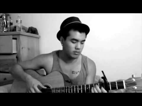 Free Fallin' Cover (Tom Petty/John Mayer)-...