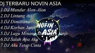 Download Mp3 Mundur Alon-alon. Dj Novi Asia