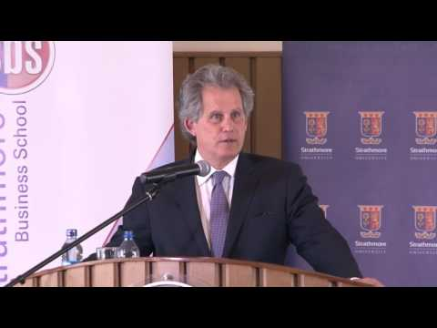 Sub-Saharan Africa: Time for a Policy Reset  - David Lipton, First Deputy Managing Director  of IMF