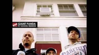 Giant Panda - Classic Rock