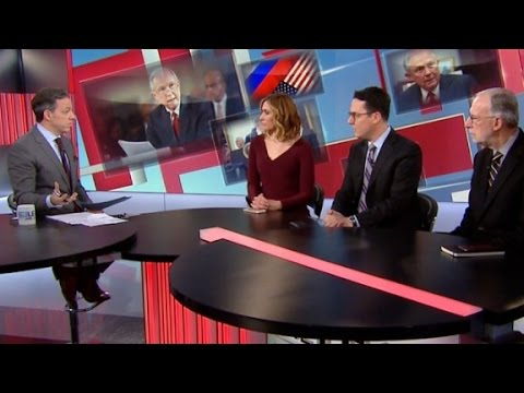 Tapper: Fake news coming from administration