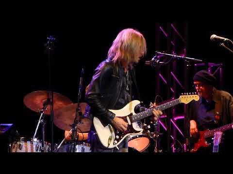 Kenny Wayne Shepherd Band  Down For Love  81617 MPAC  Morristown, NJ
