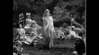 All-American Co-Ed (1941) FRANCES LANGFORD