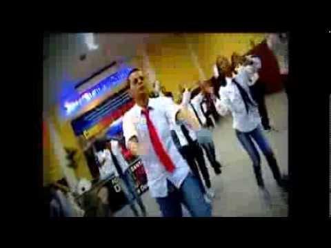 Rumo ao Foco FJU - Eu só quero ser teu (Tom Carfi) - Versão Dance