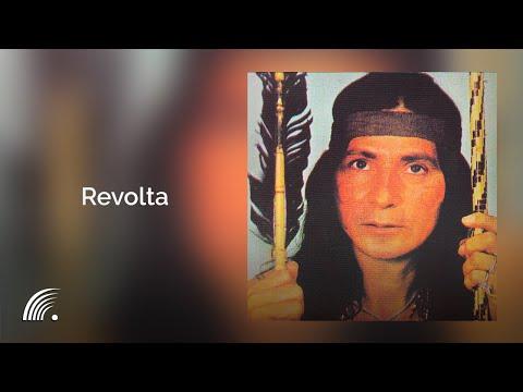 Frankito Lopes - Revolta (Volume 3)