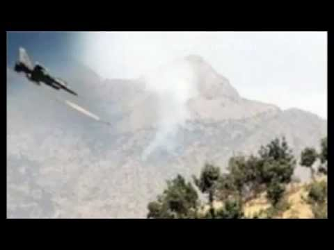 Air Bombing of Intruders in Lahad Datu by Malaysian Authorities