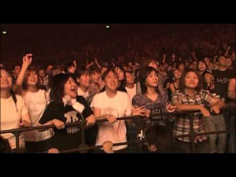 Tokyo Ska Paradise Orchestra - Down Beat Arena [Live In Yokohama Arena 2002.07.07]