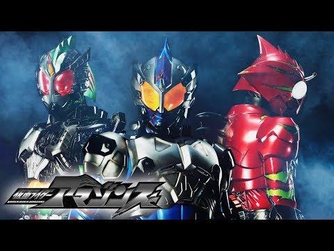 [MAD Vietsub+Kara] Kamen Rider Amazons 2016-2017 Monster