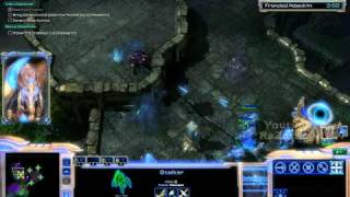 [Hard] Starcraft 2 : WOL - Mission 14 Echoes Of The Future Achievement Fast & Easy