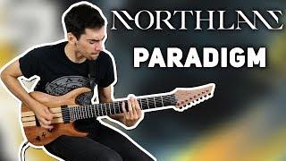 NORTHLANE   Paradigm   Instrumental Cover