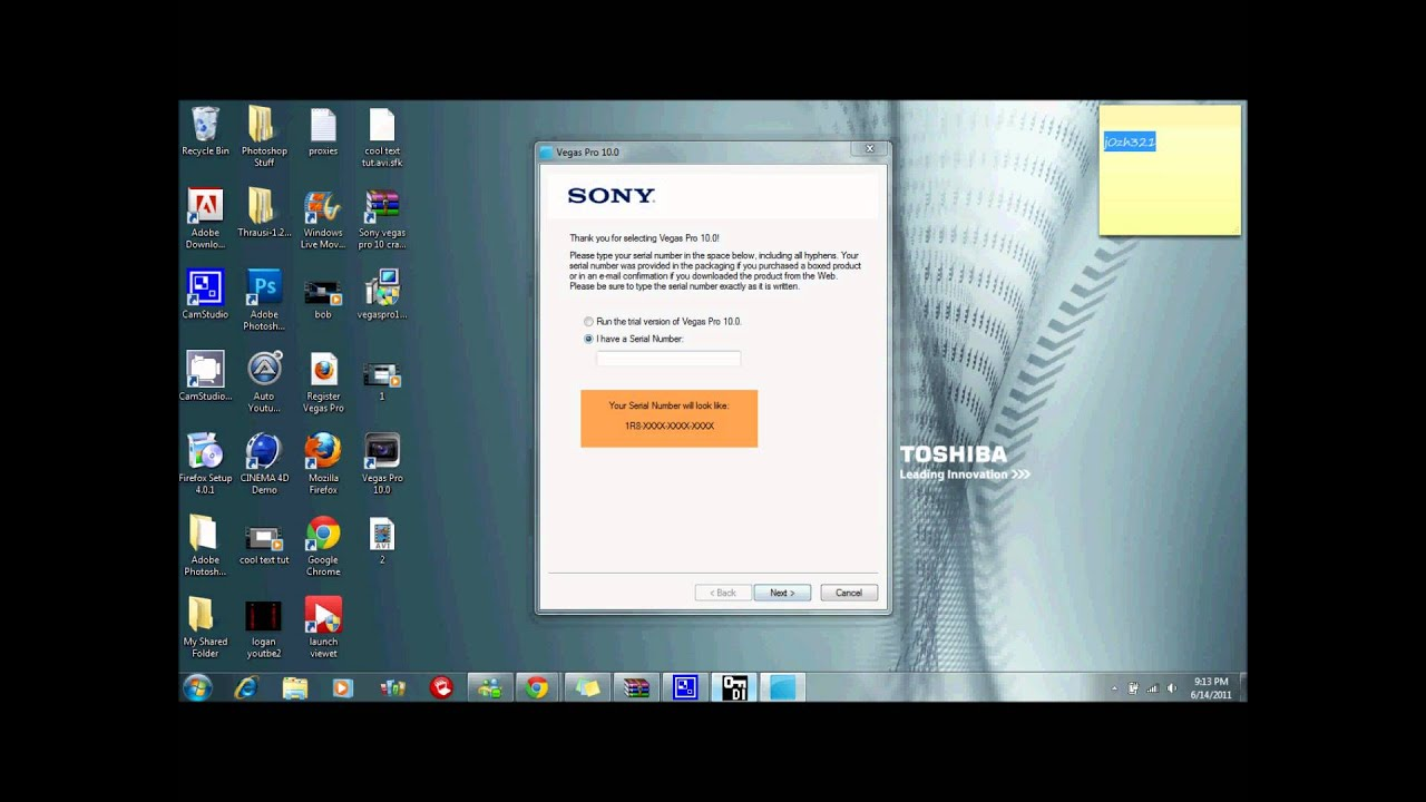 how to get sony vegas pro cheap