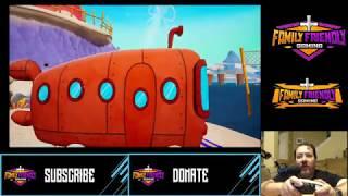 Spongebob Squarepants Battle for Bikini Bottom Rehydrated Episode 3