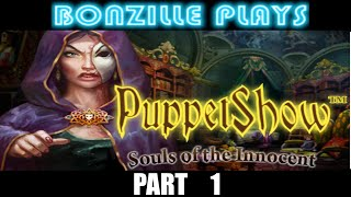 Puppetshow 2 Souls Of The Innocent Part 1