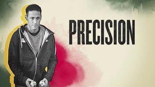 Neymar Jr's Five Challenges | Precision: Ep 5