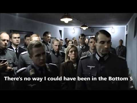 Hitler Rant - Air Force Intel School