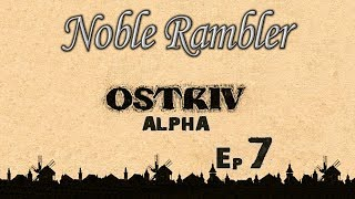 Download Video Ostriv (Alpha) - Unraveling the Mysteries of Ostriv - Ep 7 MP3 3GP MP4