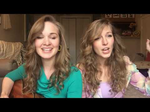 Top of the World (The Carpenters cover) - Camille & Haley